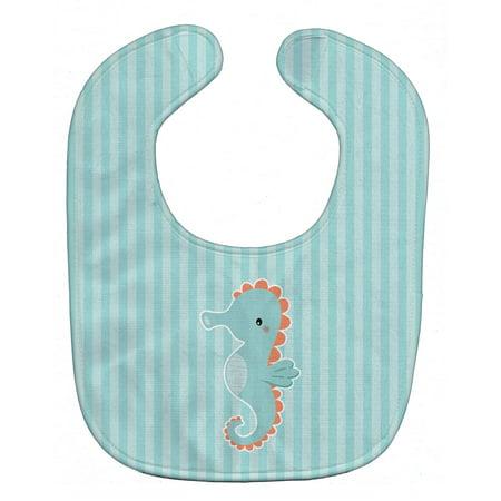 Seahorse For Baby (Seahorse Baby Bib BB7124BIB)