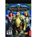 Atari Kings Bounty - The Legend [windows Xp/vista]