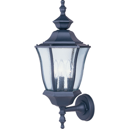 Darby Home Co Jessamine 3-Light Outdoor Sconce
