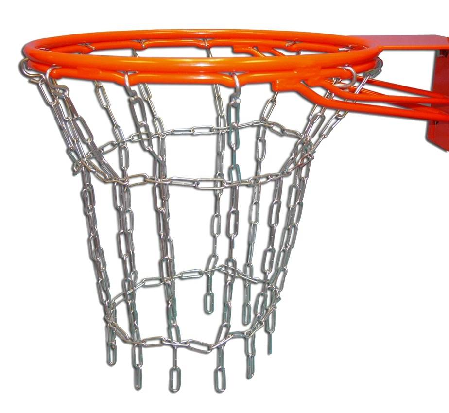 Welded Steel Chain Basketball Net