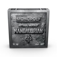 """Monopoly: The Mandalorian, Protect The Child (""""Baby Yoda"""")"""