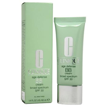 Age Defense BB Cream Broad Spectrum SPF 30 Shade #02 - All Skin
