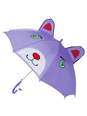 e6d6c46e9 Product Image 3D Kids Character Umbrella with Safetly Whistle