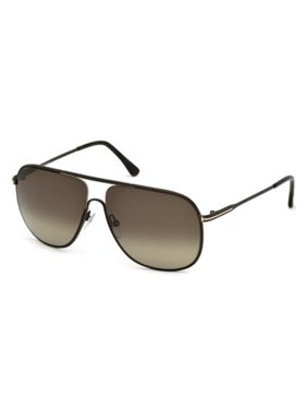588ab29786f7 Product Image Tom Ford 60-11-140 Sunglasses For Men