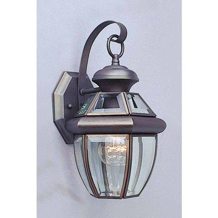 Height Of Wall Lights : Volume Lighting V9281 1 Light 13