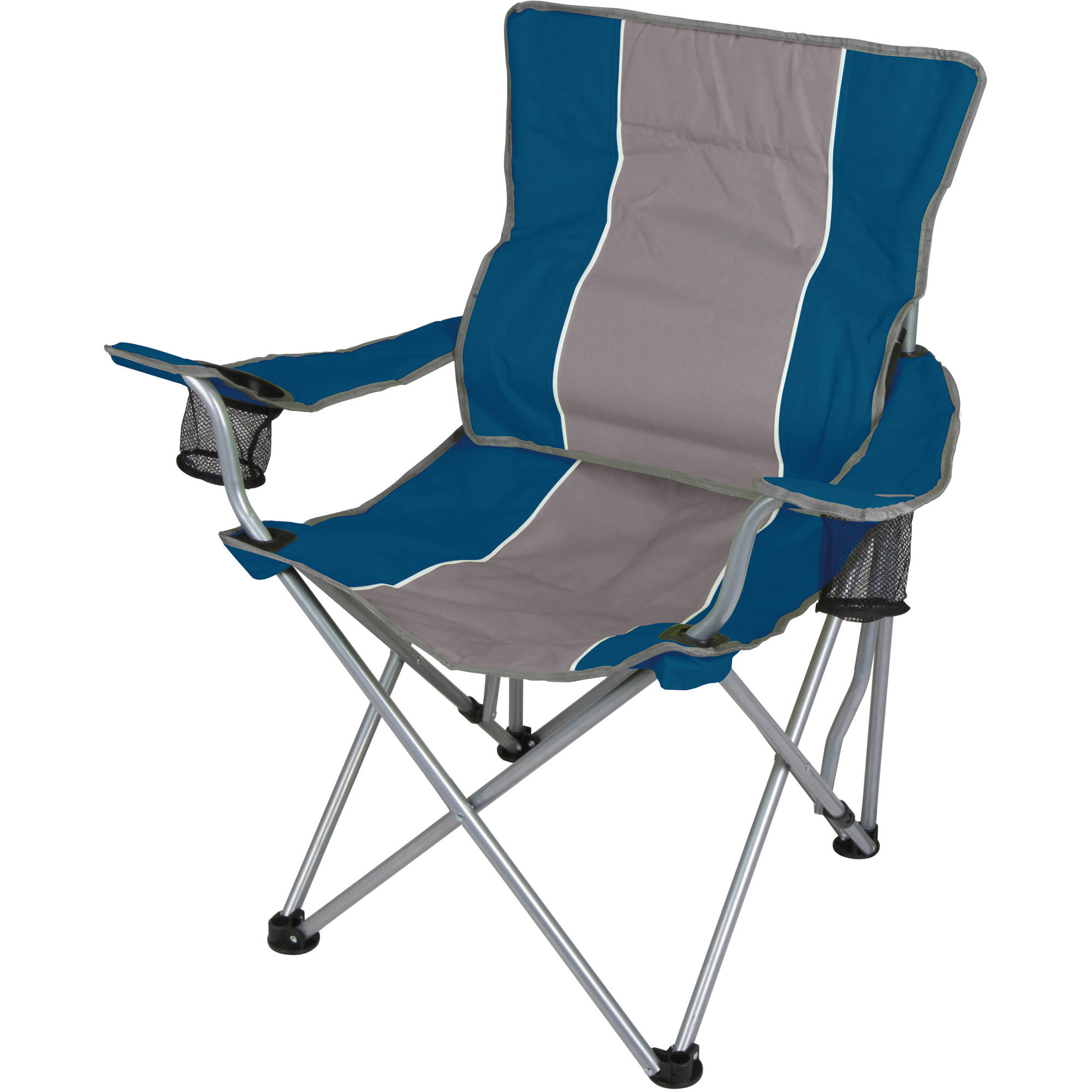 Dallas Cowboys KickOff Chair   Folding Tailgate   Camping   Walmart.com