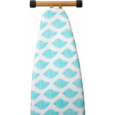 House Candie Printed Ironing Board Cover / Pad