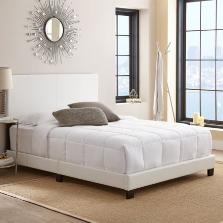 Pure Posture Greyson Panel Bed ()