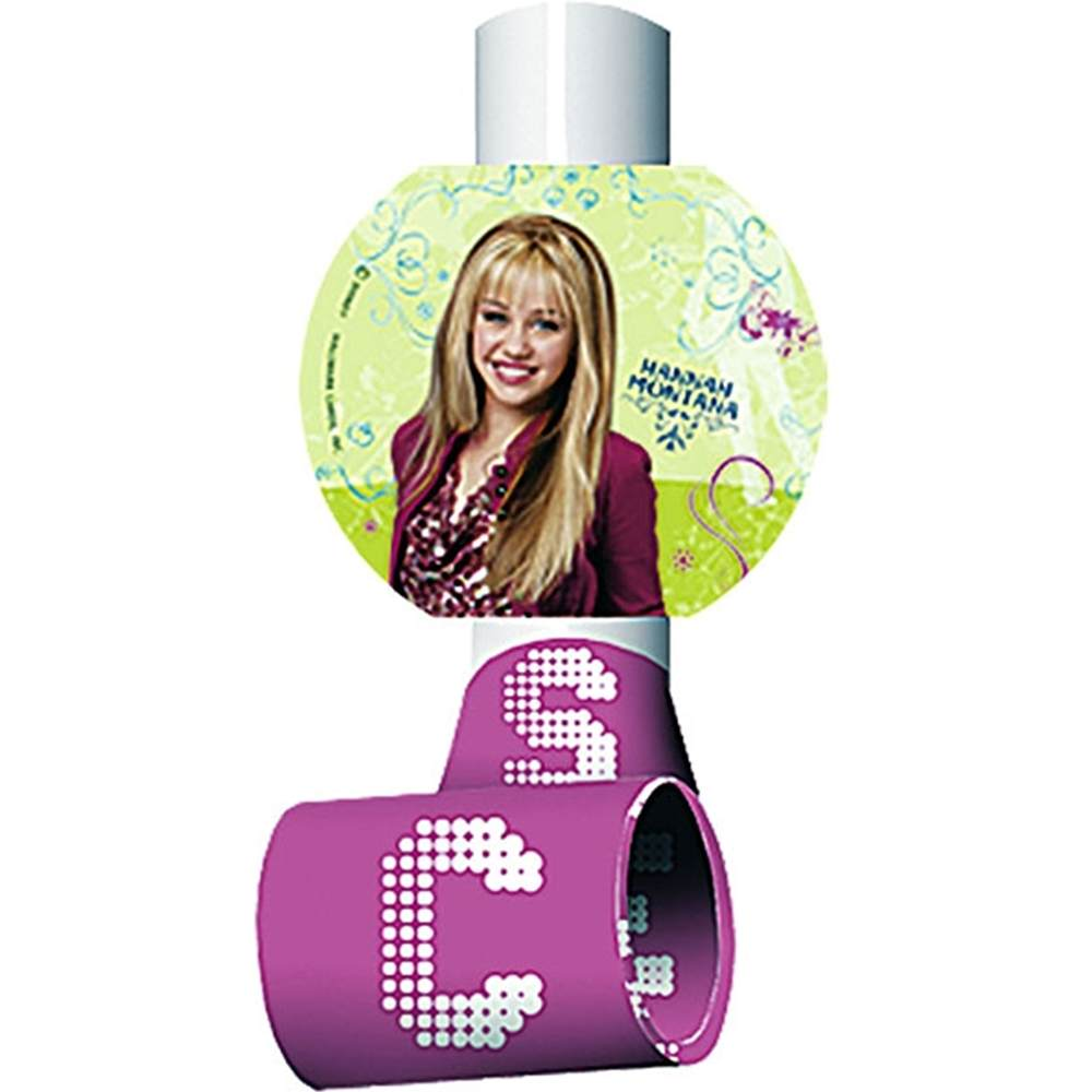 Hannah Montana Blowouts Party Favors