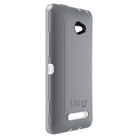 Otterbox Defender Series Case For Htc Windows Phone 8X   Bulk Packaging   Glacier Case Only