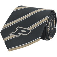 Purdue Boilermakers Woven Poly Tie - No Size