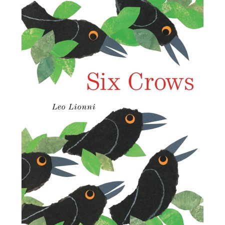 Six Crows (The Cat The Crow And The Banyan Tree)