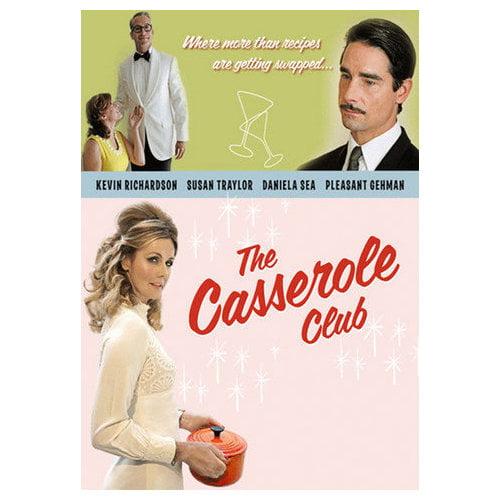 The Casserole Club (2011)