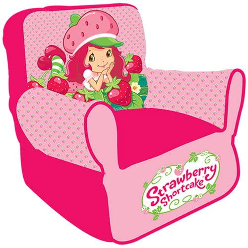 American Greetings Strawberry Shortcake Strawberries Bean Chair