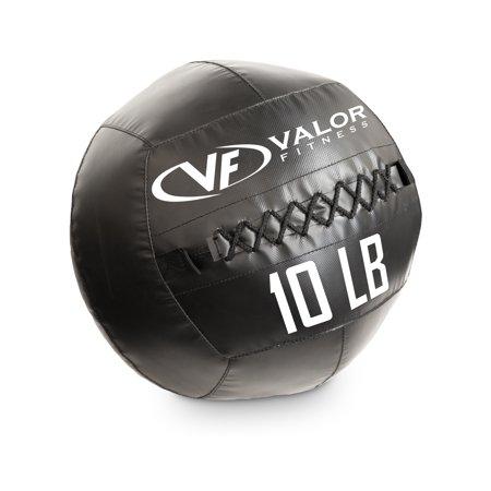 Valor Fitness WBP-10 Wall Ball Pro 10lb