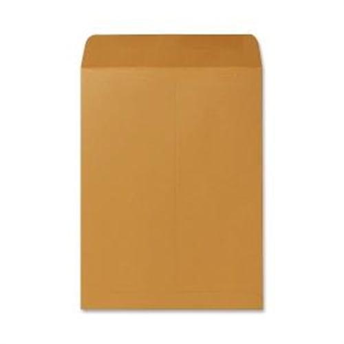 Sparco Plain Cataloge Envelope 09654
