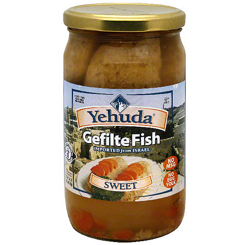 Mother's Whitefish, 6ct (Pack of 12)