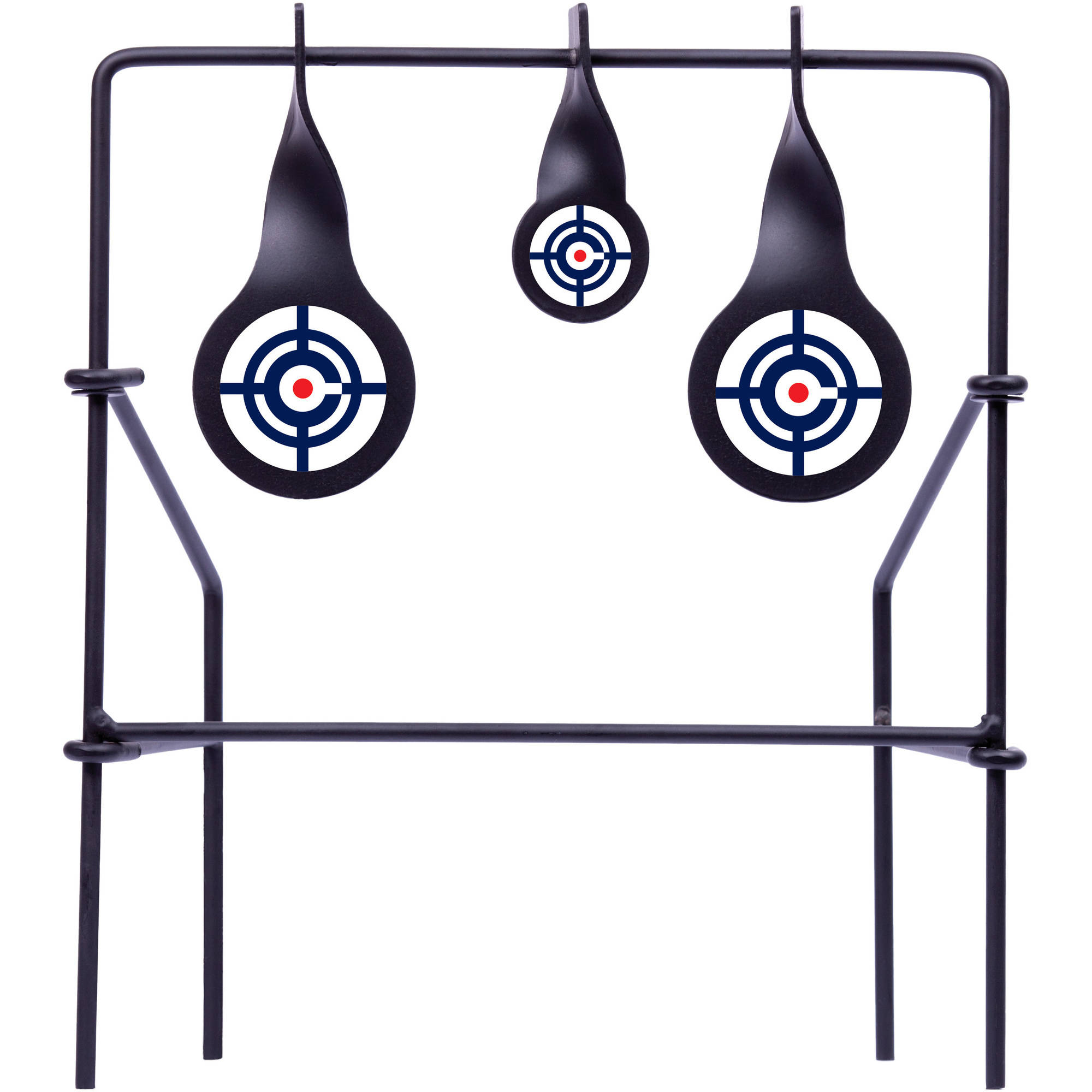 Crosman Spinning Target Shooting System, All-Metal