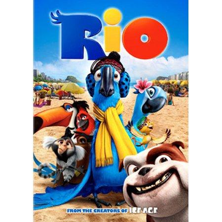 Rio (DVD) ()