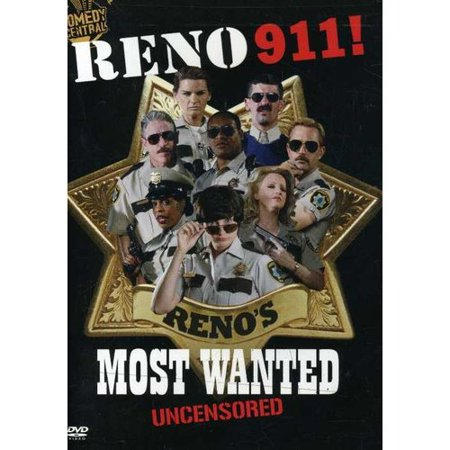 renos most wanted uncensored edition full frame - Most Wanted Picture Frame