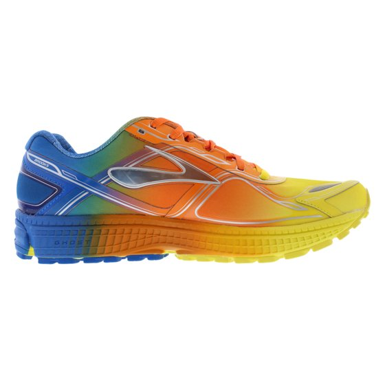 13e68c236473e Brooks - Brooks Ghost 8 Running Men s Shoes Size - Walmart.com