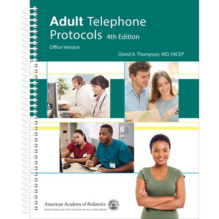 Adult Telephone Protocols : Office Version - Cheap Adult Phone