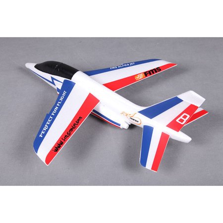 FMS Free Flight Alpha Kit, 467mm, - Free Flight Kits