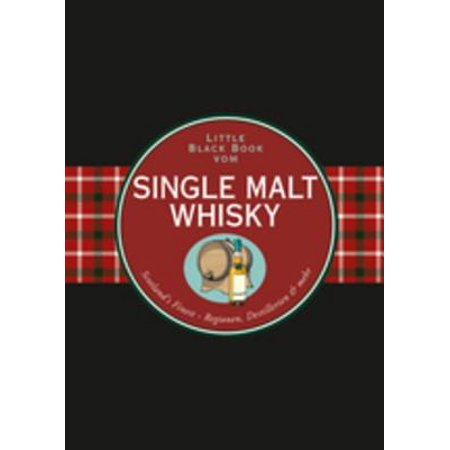 Das Little Black Book vom Single Malt Whisky - eBook