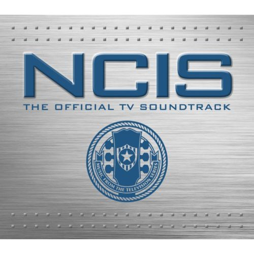 NCIS: The Official TV Soundtrack (2CD)