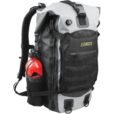 Nelson-Rigg SE-3040 Waterproof Backpack/Tail Pack - 40L