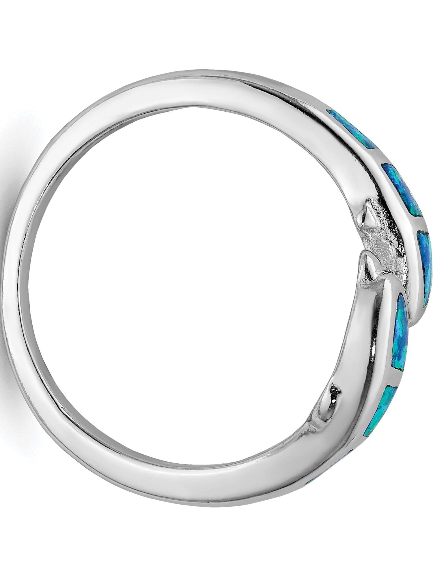 Fashion Jewelry ~ Black and Silvertone Round Loop Scarf Charm Pendant Scarf Charm 020c 47