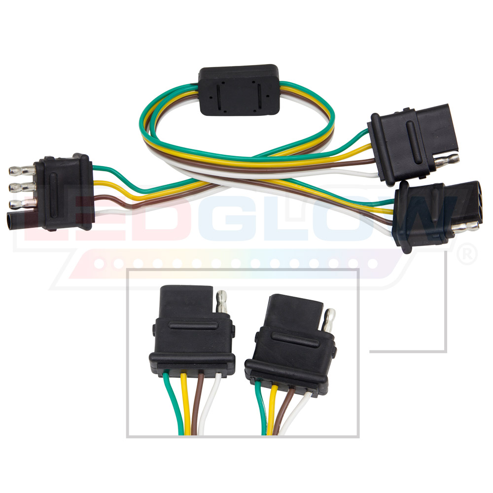 Installing Trailer Wiring Harness Wj 04 Cant Get Lights To Work 22 Diagram Images
