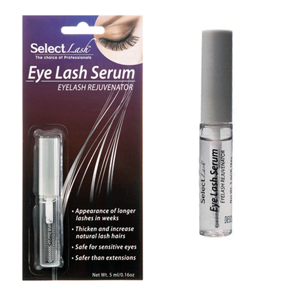 1 Eyelash Serum Stimulatior Thicker Lash Flirtation Eyelashes Growth