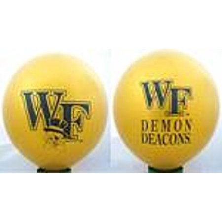 Wake Forest Demon Deacons 11
