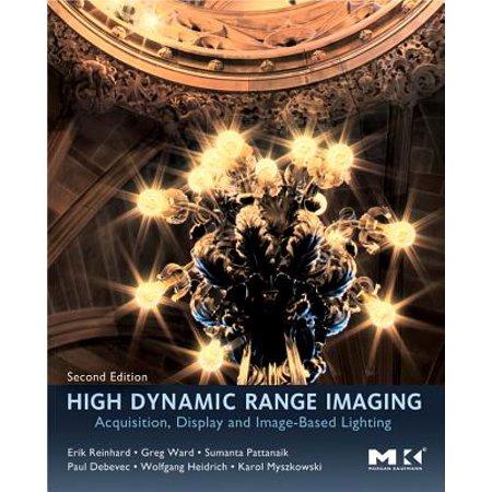 High Dynamic Range Imaging - eBook