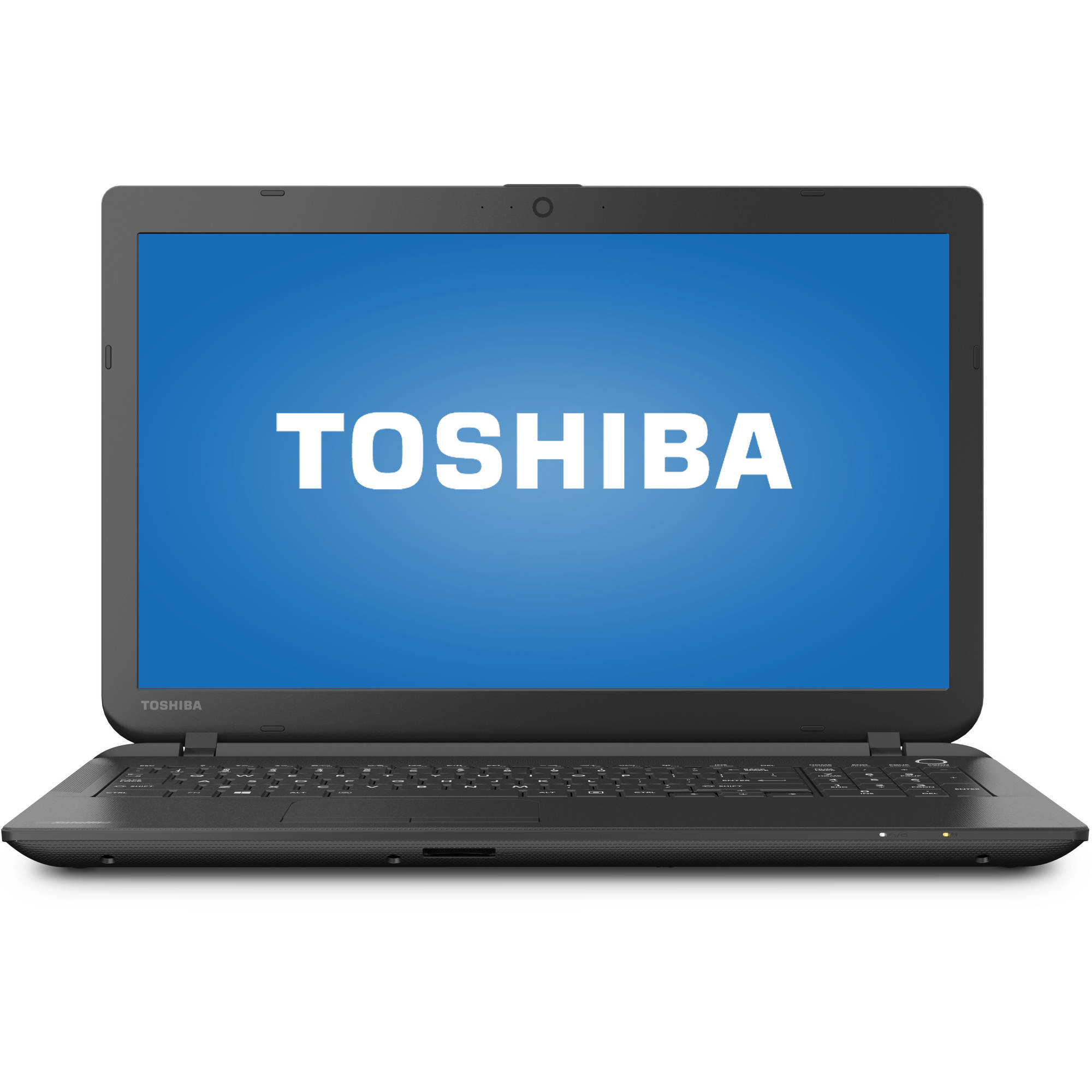 Toshiba Satellite C55-B5242 15.6 LED Intel Pentium N3540 2.16GHz 4GB RAM 750GB HDD Windows 8.1