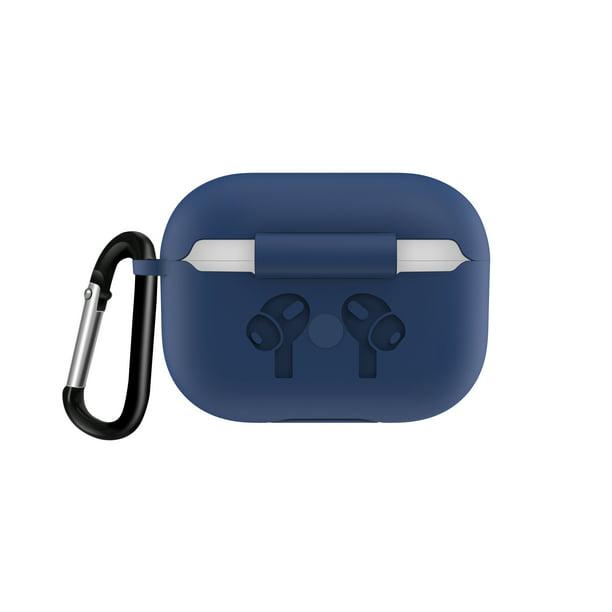 For Airpods Pro Case Cover Portable Silicone Cover W Anti Lost