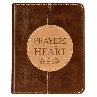 - Lux-Kleather Brown - Prayers from the Heart