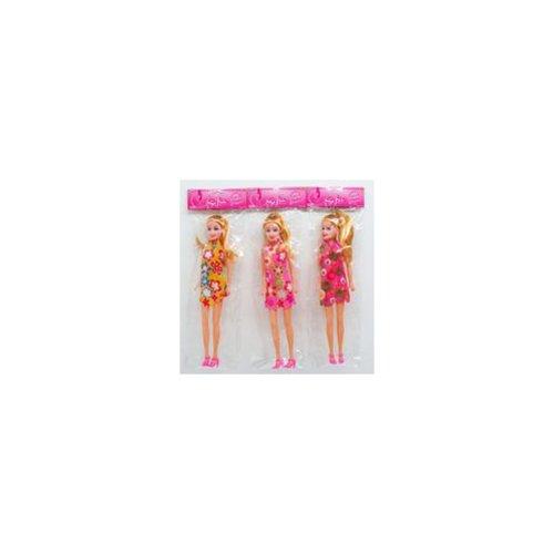 Arcady 1930979 11 in. Sofia Fashion Doll Toys - Assorted ...