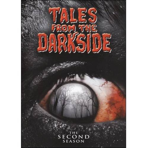 Tales From The Darkside: The Second Season (Full Frame)