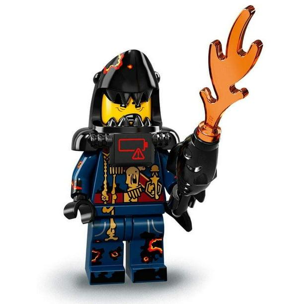 Lego Ninjago Movie Minifigures Series 71019 Shark Army Great White Walmart Com Walmart Com