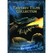 Fantasy Films Collection in Collectable Tin by