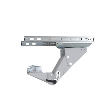 Ergotron SV Height-Adjustable Keyboard Arm For SV LCD Carts 97-827 Arm Lcd Projector Cart