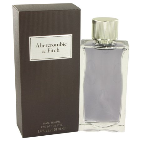 First Instinct By Abercrombie   Fitch   Eau De Toilette Spray 3 4 Oz