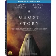 A Ghost Story (Blu-ray) for $<!---->