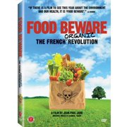Food Beware: The French Organic Revolution by FIRST RUN FEATURES HOME VIDEO