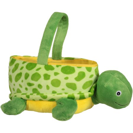 Turtle Easter Basket