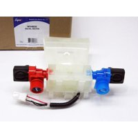 Supco WV4820 Washing Machine Water Valve for Whirlpool W10144820