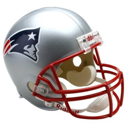 ae0064b9 NFL Arizona Cardinals Deluxe Replica Football Helmet [] - Walmart.com