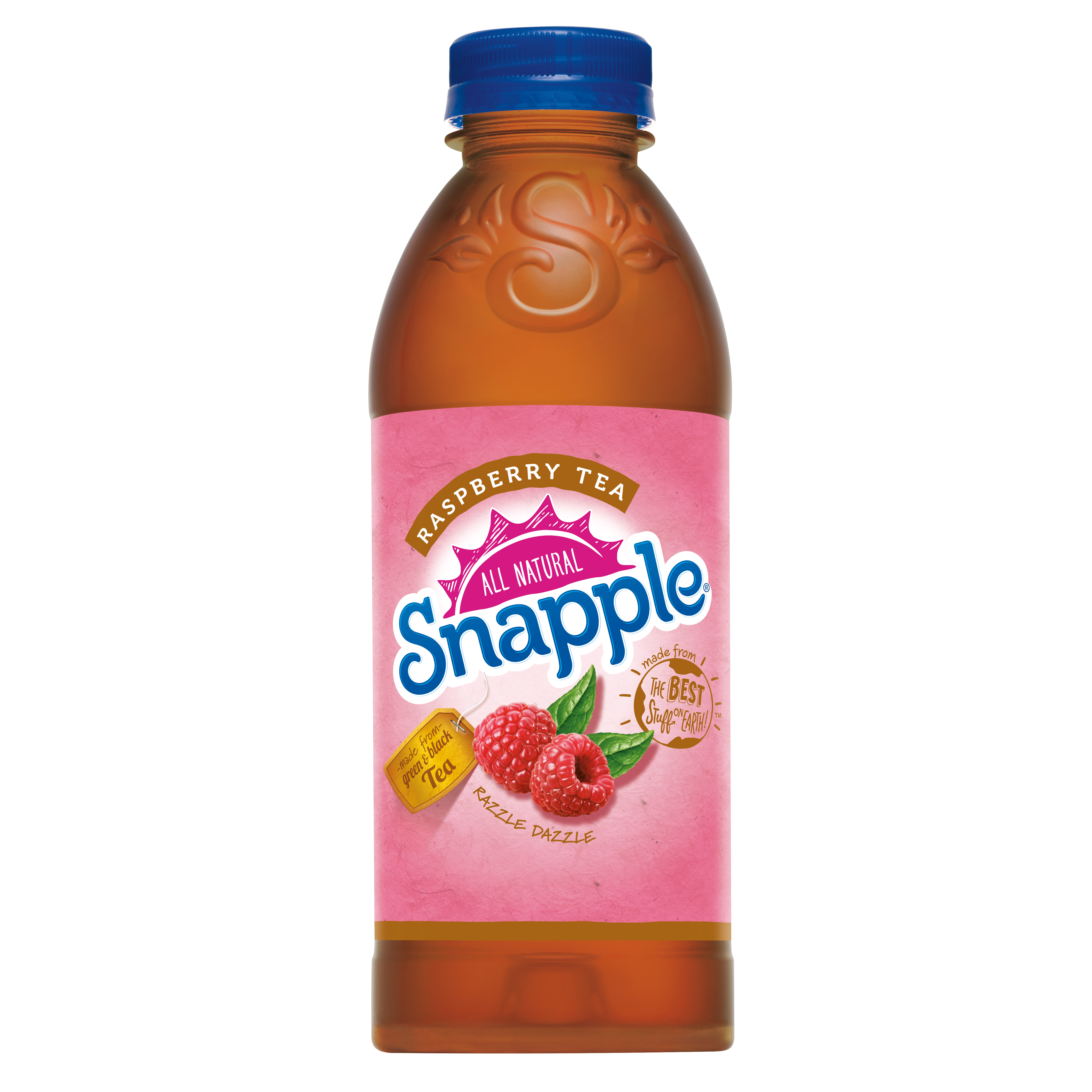 Snapple Raspberry Tea, 20 fl oz